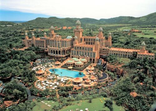 Sun City Hotel And Casino