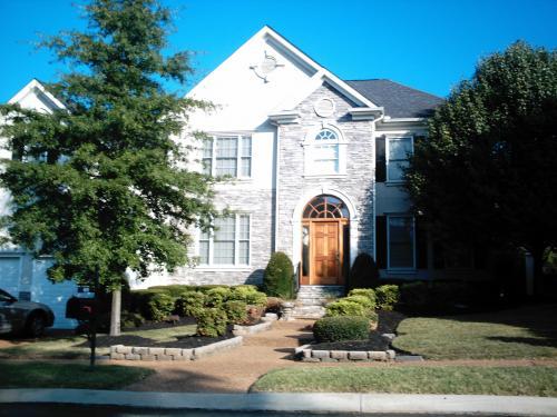 Carrie Underwood S House Virtual Globetrotting