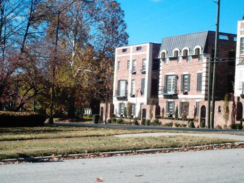 Kid Rock S House In Nashville Tn 5 Virtual Globetrotting