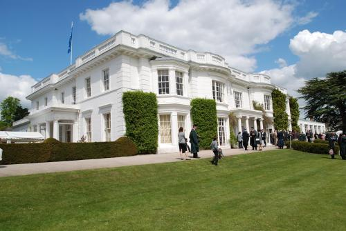 Henley Business School Graduation Day Ceremony