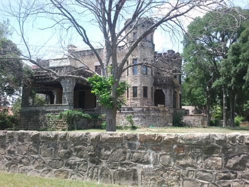 The Cottonland Castle In Waco Tx Virtual Globetrotting