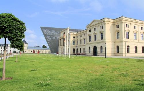 Bundeswehr Military History Museum