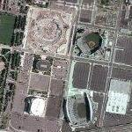 Philadelphia Stadiums (Google Maps)