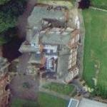Buckden Towers (Google Maps)