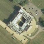 Kimbolton Castle (Google Maps)