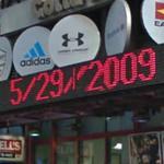 '5/29/2009' (StreetView)