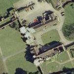 Thornbury Castle (Google Maps)
