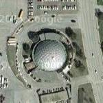 Casa Manana (Google Maps)