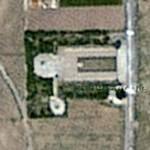 Mausoleum of Mărăşeşti (Google Maps)