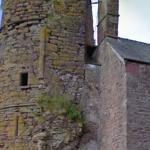 Balfour Castle (StreetView)