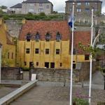 Culross Palace (StreetView)