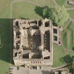 Linlithgow Palace (Google Maps)