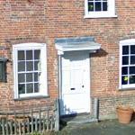 Jane Austen's House Museum (StreetView)