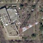 WTTG TV5 Transmission Tower and Headquarters (Google Maps)