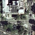 Embassy of the Republic of India (Depew House) (Google Maps)