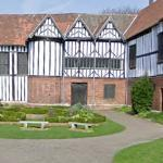 Gainsborough Old Hall (StreetView)