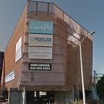'Orange Office 2009' by Sander Architects (StreetView)