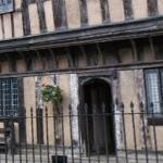 Lord Leycester Hospital (StreetView)