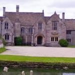 Great Chalfield Manor (StreetView)