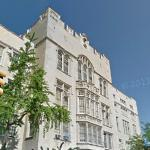Erasmus Hall High School (StreetView)