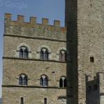 Poppi Castle (StreetView)