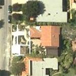 Herb Alpert's house (Google Maps)
