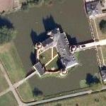 Laarne Castle (Google Maps)