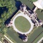 Ooidonk Castle (Google Maps)
