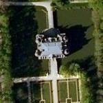 Poeke Castle (Google Maps)