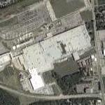 Chrysler's Newark Assembly Plant (Google Maps)