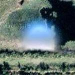 UFO over Florida 4 (Google Maps)