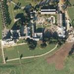 """Walton Hall"" by George Gilbert Scott (Google Maps)"