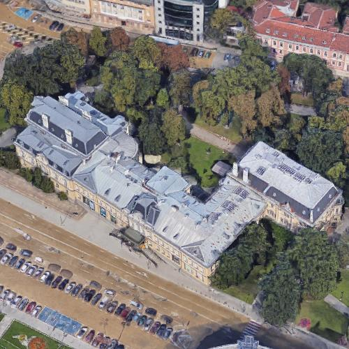 National Art Gallery (Google Maps)
