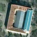 SS. Cyril and Methodius National Library (Google Maps)