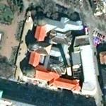 Sofia Public Mineral Baths (Google Maps)