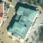 National Assembly of Bulgaria (Google Maps)