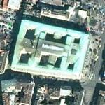 Sofia Court House (Google Maps)