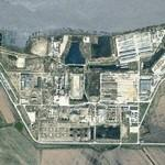 Belene Nuclear Power Plant (Google Maps)