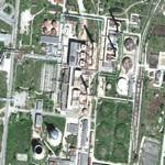 Sofia Iztok Power Plant (Google Maps)