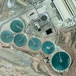 La Caridad Mine (Google Maps)