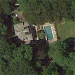 Andy Breckman's house (Google Maps)