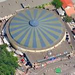 Hungarian State Circus (Google Maps)