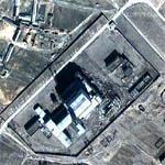 50 Mwe Reactor at Yongbyon
