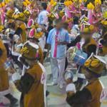 Brazilian Carnival (StreetView)