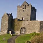 Dunguaire Castle (StreetView)