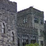Ashford Castle (StreetView)