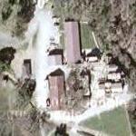 Paramount Movie Ranch (Google Maps)