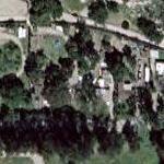 Corriganville Movie Ranch (Google Maps)