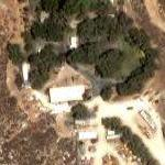 Polsa Rosa Movie Ranch (Google Maps)