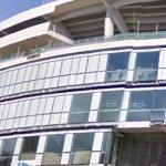Aviva Stadium (StreetView)